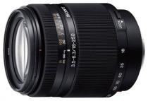 Sony DT 18-250mm f/3.5-6.3 (SAL-18250)