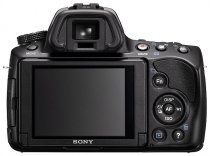 Sony Alpha SLT-A37 Body