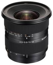 Sony DT 11-18mm f/4.5-5.6 (SAL-1118)