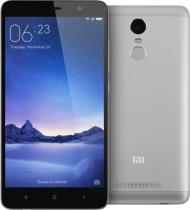 Xiaomi Redmi Note 3 16Gb Grey