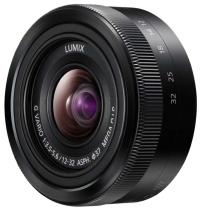 Panasonic 12-32mm f/3.5-5.6 Aspherical O.I.S. (H-FS12032)