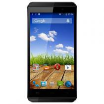 Micromax A104 Canvas Fire 2 Black/Gold