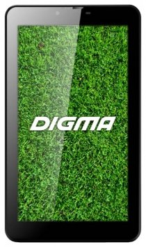 Digma Optima 7.07 3G Black