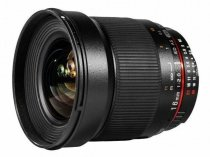 Samyang 16mm f/2.0 ED AS UMC CS Four Thirds