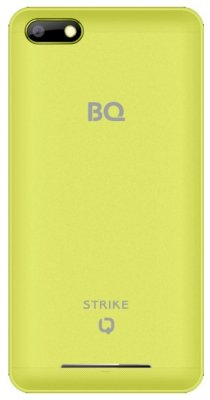 BQ BQS-5020 Strike Yellow