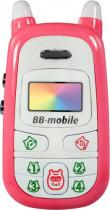 BB-mobile I1010A Guard (розовый)